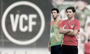 Las 7 diferencias del Valencia de Marcelino
