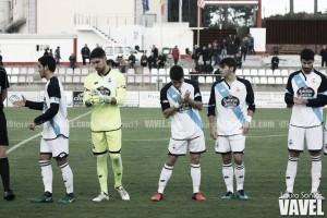 Fotos e imágenes del partido Céltiga 0-2 Dépor B, rumbo a Segunda B