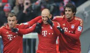 Bundesliga, review della 15esima giornata