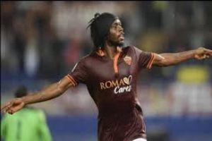 روما يجدد للاعبه جيرفينهو حتى 2018