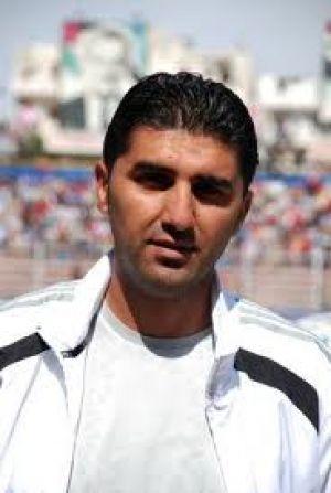 السوري هيثم جطل مدرباً للشباب البحريني