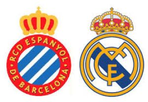 Live Espanyol Barcelone - Real Madrid, le match en direct