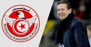 تونس تفوز في أولى مباريات تصفيات الكان
