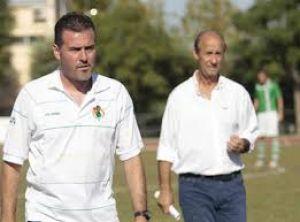 Bidaurrázaga deja de ser entrenador del CP Cacereño