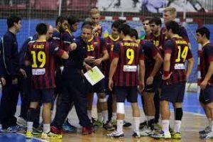 El Barcelona B no da opción a un flojo Bidasoa-Irun