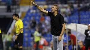 """Garitano: """"El Atlético de Madrid no juega a nada"""""""