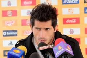Damián Álvarez externó su opinión sobre naturalizados