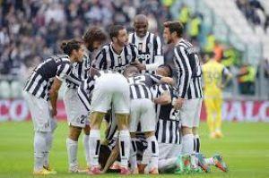 Previa Juventus-Trabzonspor: Europa, vía de escape