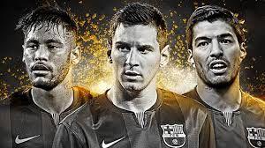 Road to Berlin: Messi, Suarez & Neymar. Il Trio delle Meraviglie ai Raggi X