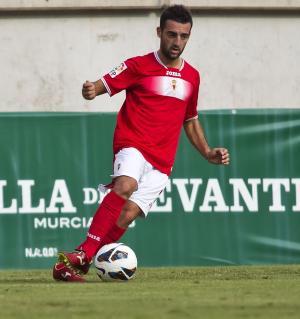 Mario Marín, tres semanas de baja