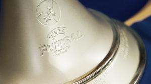 La vieja Europa rememora el fútbol sala