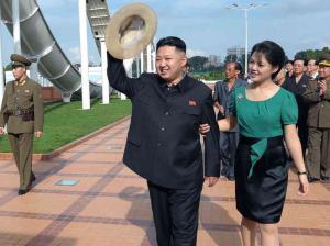 Ultimátum de Kim Jong-un a Corea del Sur