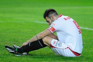 Sevilla FC 2012: una de cal y dos de arena