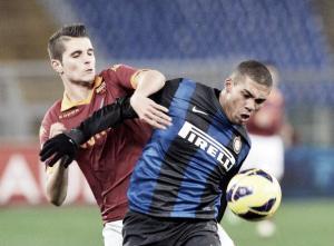 Inter - Roma, así lo vivimos
