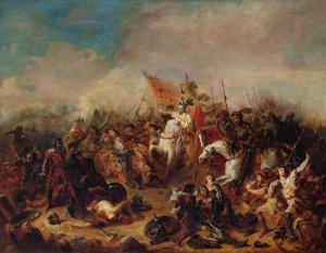 El fin de la Inglaterra anglosajona