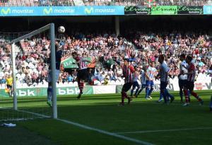 El partido de vuelta contra el Levante B se jugará en San Mamés