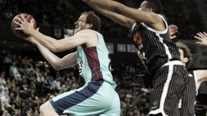 El Bilbao Basket se niega a decir adiós