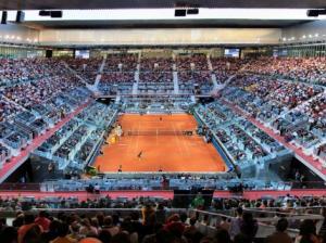 La próxima eliminatoria de Copa Davis se celebrará en Madrid