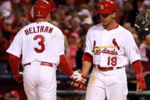 St. Louis barre a los Nationals igualando la serie
