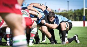 Ciencias Sevilla: el rugby como escuela de vida