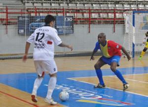 FC Andorra - Carnicer Torrejón: un partido para seguir ascendiendo en la tabla