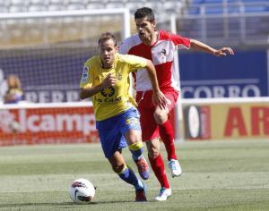 Las Palmas - Sabadell: ratificar en Liga la reacción en Copa