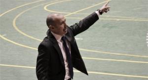 Dani Rodríguez confirma su presencia en Primera División con el Fuconsa Jaén