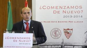 """Del Nido: """"Los abonos de esta campaña son bajos y competitivos"""""""