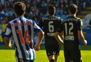 Levante - Deportivo: objetivo, seguir soñando