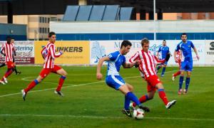 Atlético de Madid B - Fuenlabrada: última llamada para los playoff