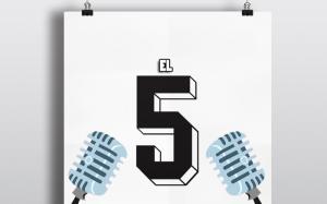 Escucha nuestro programa 'El 5'
