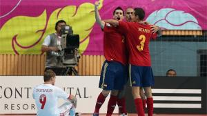 España elimina a Rusia y consigue el pase a semifinales del Mundial