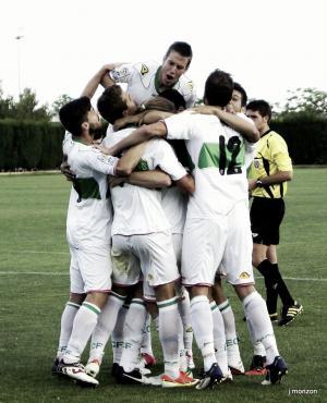 Sergi realizará su debut ante el Guadalajara