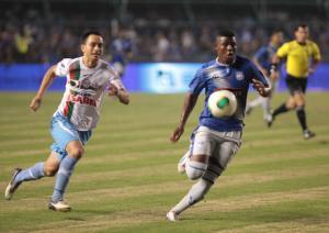 Viernes de fútbol: EMELEC vs MANTA