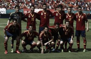 España - Haití: amistoso, puntuaciones de España