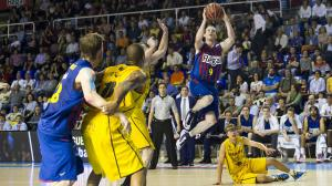 Barcelona Regal - Herbalife GC: primer asalto por la final
