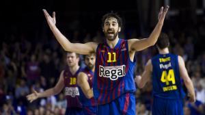 El Barcelona resiste el primer asalto