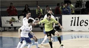 Umacon Zaragoza - Fisiomedia Manacor: el quinto puesto como objetivo