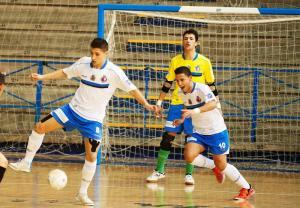 Futsal Cartagena acaba la temporada con una derrota en Castellón