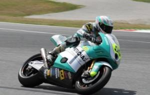 Syahrin consigue la primera pole del año en Moto2