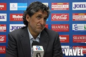 """Pablo Alfaro: """"Hemos tocado el cielo con las manos"""""""