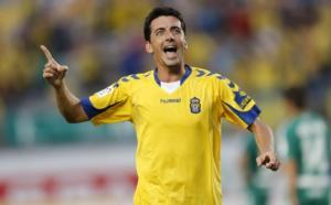 Las Palmas continúa imparable venciendo al Hércules