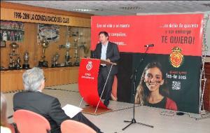 El Mallorca abre la campaña de abonos