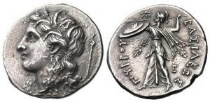 Pirro de Epiro: cuando la Historia no pone a cada uno en su sitio (I)