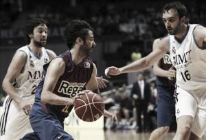 El Barcelona le devuelve la moneda al Madrid