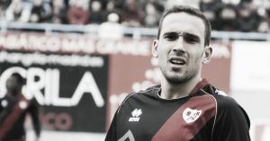 Nacho Martínez, franjirrojo hasta 2015