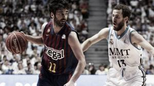 Barcelona Regal - Real Madrid: toca decantar la final