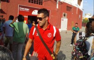 Costa Ballena ya espera al Sevilla