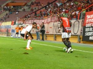 Deportivo Lara dejó en el fondo al Portuguesa FC.