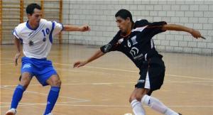 Futsal Cartagena se apoya en la figura de Jordi para lograr el triunfo